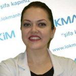 Op. Dr. Tuba DİKMEN kullanıcısının profil fotoğrafı